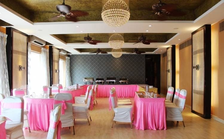 Buhari Royale Boutique Hotel, Chrompet, Buhari Royale Boutique Hotel