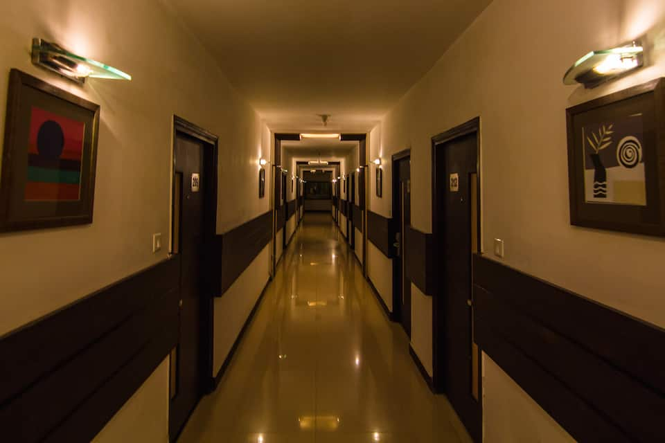 New Marrion Hotel, Janpath, New Marrion Hotel
