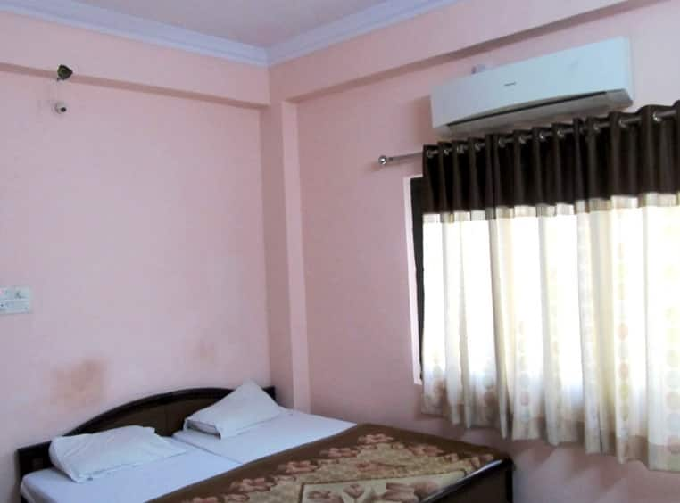 Jog Maya - Service Apartment, Guru Ramdas Colony, Jog Maya - Service Apartment