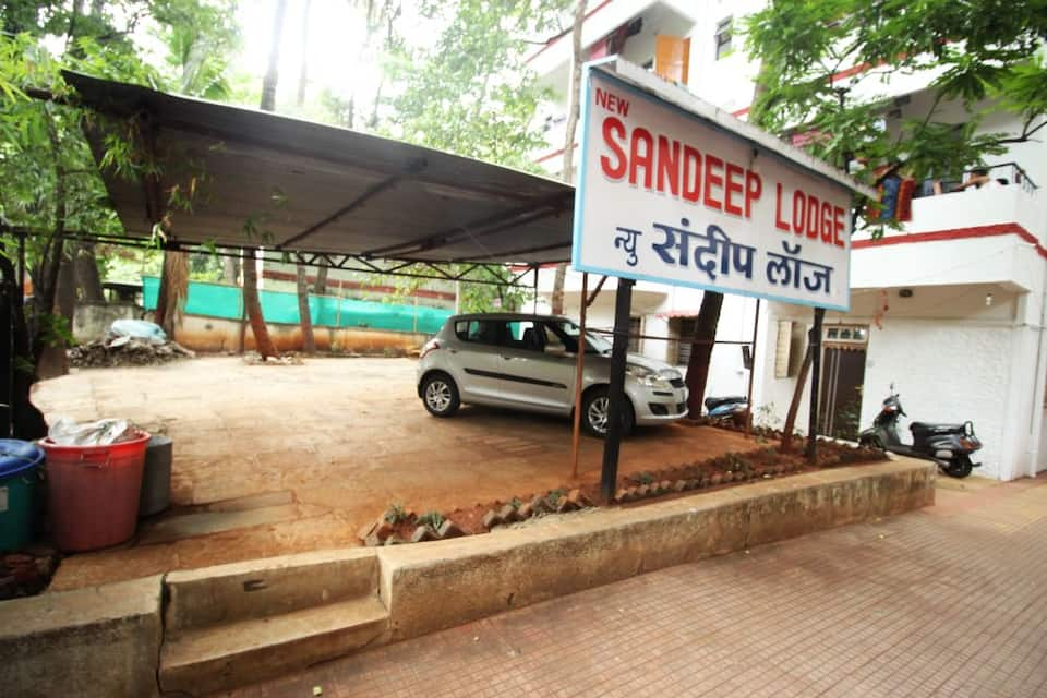 New Sandip Lodge, Shivaji Nagar, New Sandip Lodge