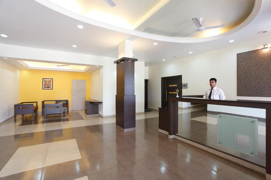 Popular Hotels & Resorts (Yatri Niwas), Pritviraj Chauhan Road, Popular Hotels  Resorts (Yatri Niwas)