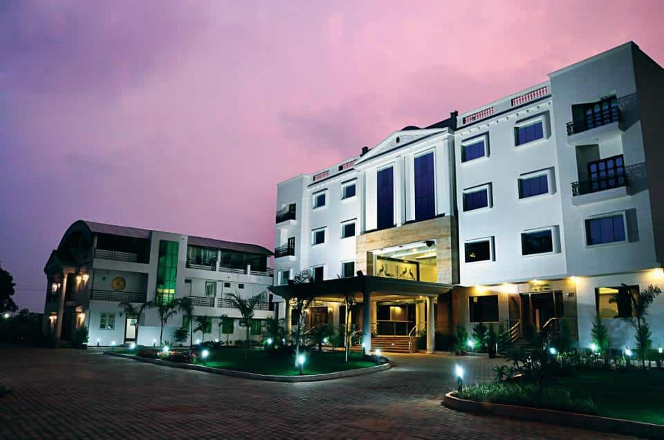 The Sai Leela Service Apartment, R T Nagar, The Sai Leela Suites