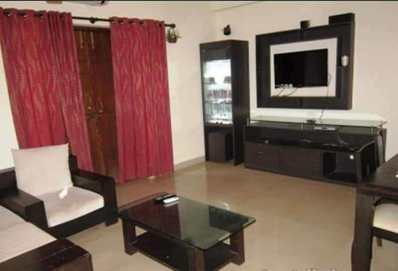 Shiva Sweet Homes, Calangute, TG Stays Lagoon Apartments