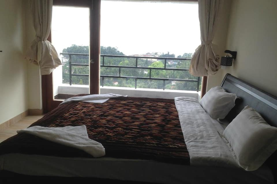 Kodai Sunshine Resort, Chettiar Park Road, Kodai Sunshine Resort