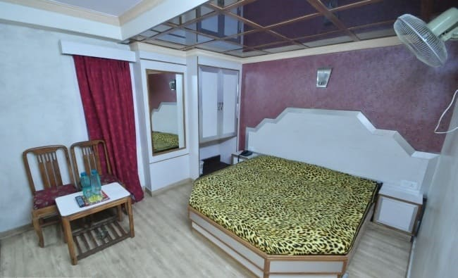 Hotel  Sidarth Regency, Cart Road, Hotel  Sidarth Regency