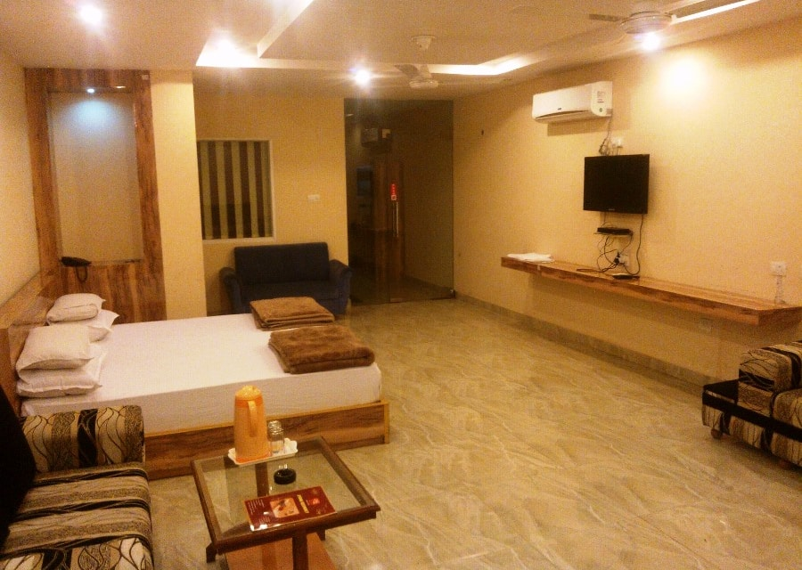 Hotel Syona Residency, Charbagh, Hotel Syona Residency