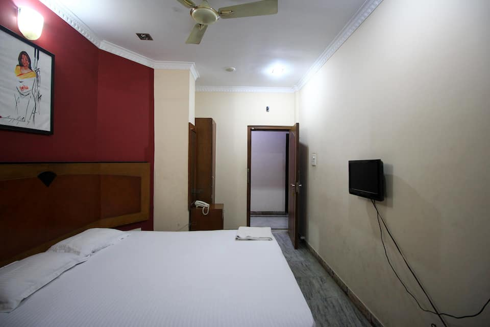 Shah Palace, New Alipur, TG Stays New Alipur