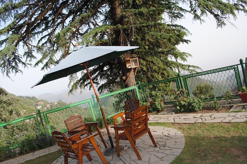 Ivy Bank Guest House, Landour, Ivy Bank Guest House
