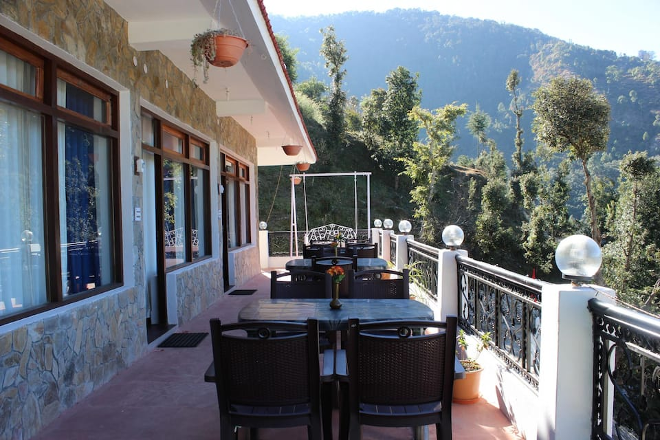 Parijat Retreat, Almora Road, Parijat Retreat
