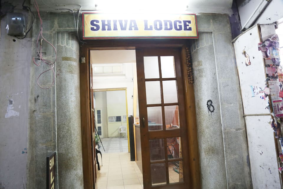 Shiva Lodge, Residency Road, Shiva Lodge