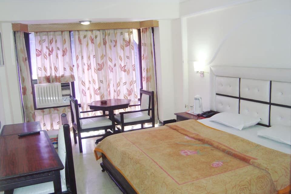 Hotel Swagat (J&K Swagat Resort Pvt. Ltd.), Gumat, Hotel Swagat (JK Swagat Resort Pvt. Ltd.)
