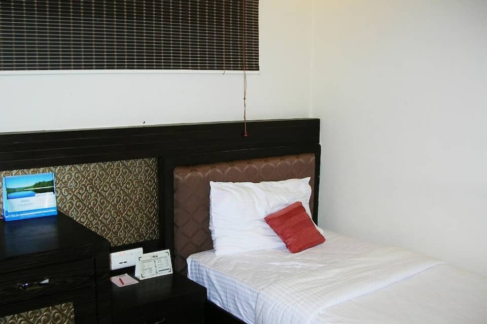 Hotel Harsha Residency, R C Road, Hotel Harsha Residency