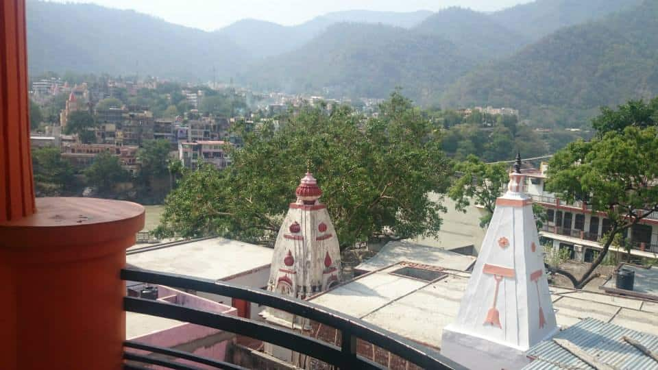 Hotel Orange Classic, Laxman Jhula, Hotel Orange Classic