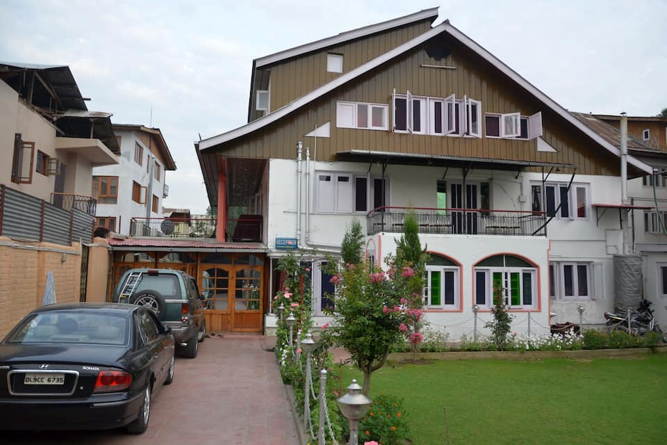 Afreen Guest House
