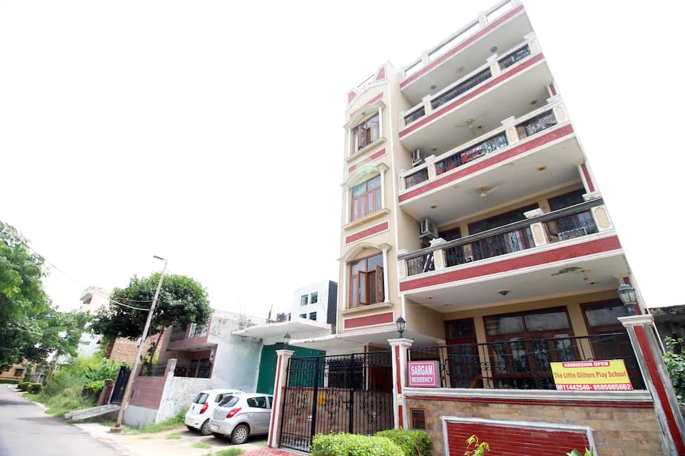 Sargam Bed and Breakfast, Dwarka, Sargam Bed and Breakfast