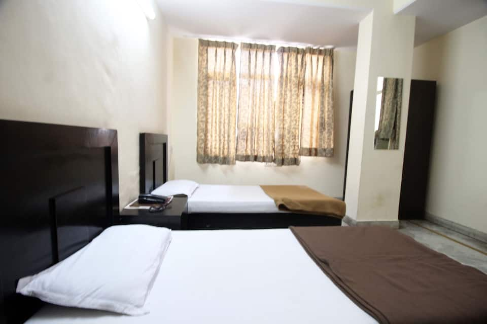Dhawan Guest House, Airport Zone, Dhawan Guest House