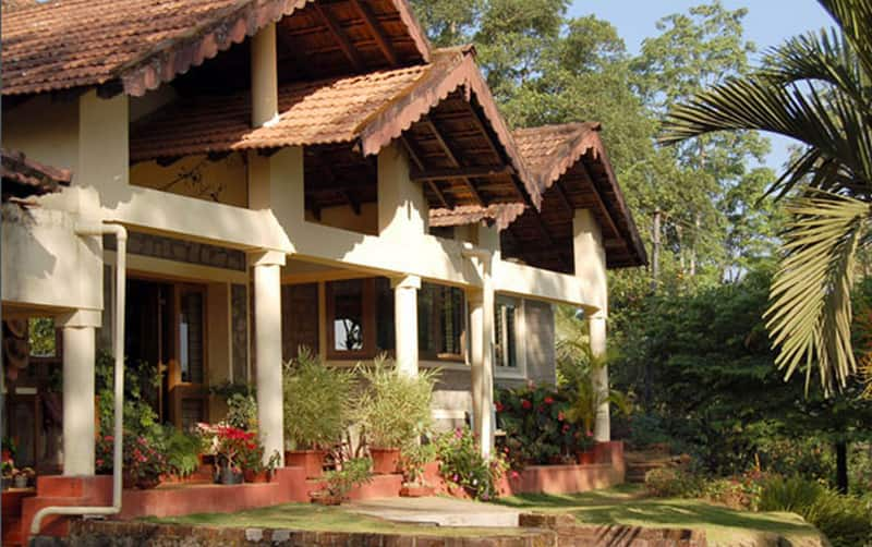 Ashraya HomeStay, none, TG Stays Chudamanaicadu Estate