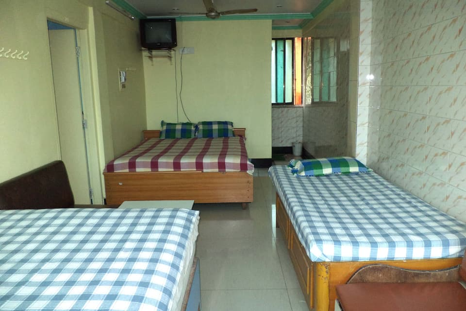 Ellora Guest House, --none--, Ellora Guest House