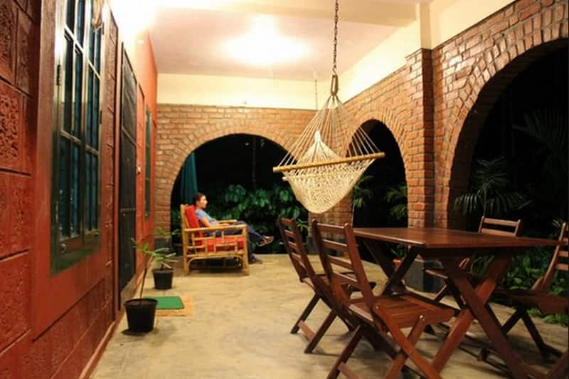 D&D Orchards Homestay, , DD Orchards Homestay