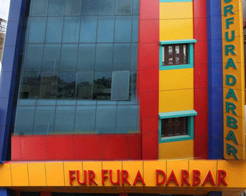 Hotel Fur Fura Darbar, Outside Delhi Gate, Hotel Fur Fura Darbar