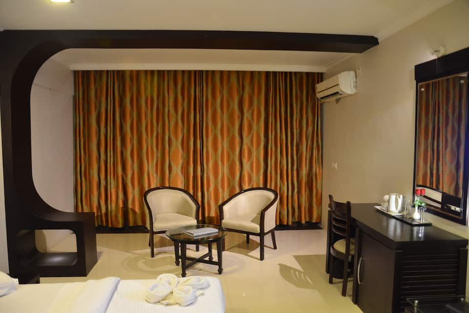 The Sapphire Grand, Nepali Kothi, The Sapphire Grand