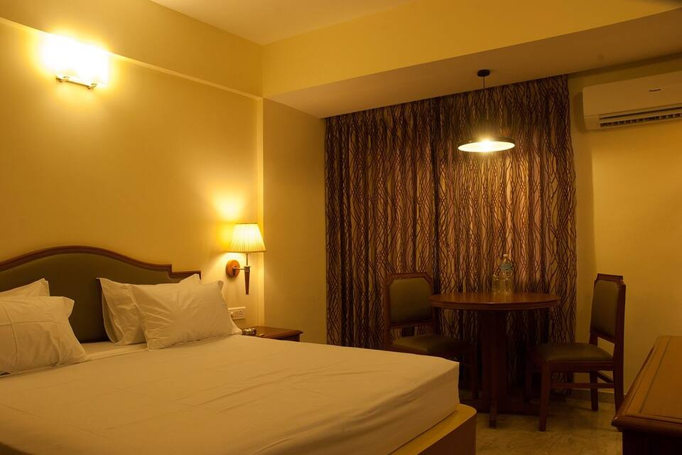 Comfort's Pearl Service Apartments, Mettupalayam Road, Comfort's Pearl Service Apartments