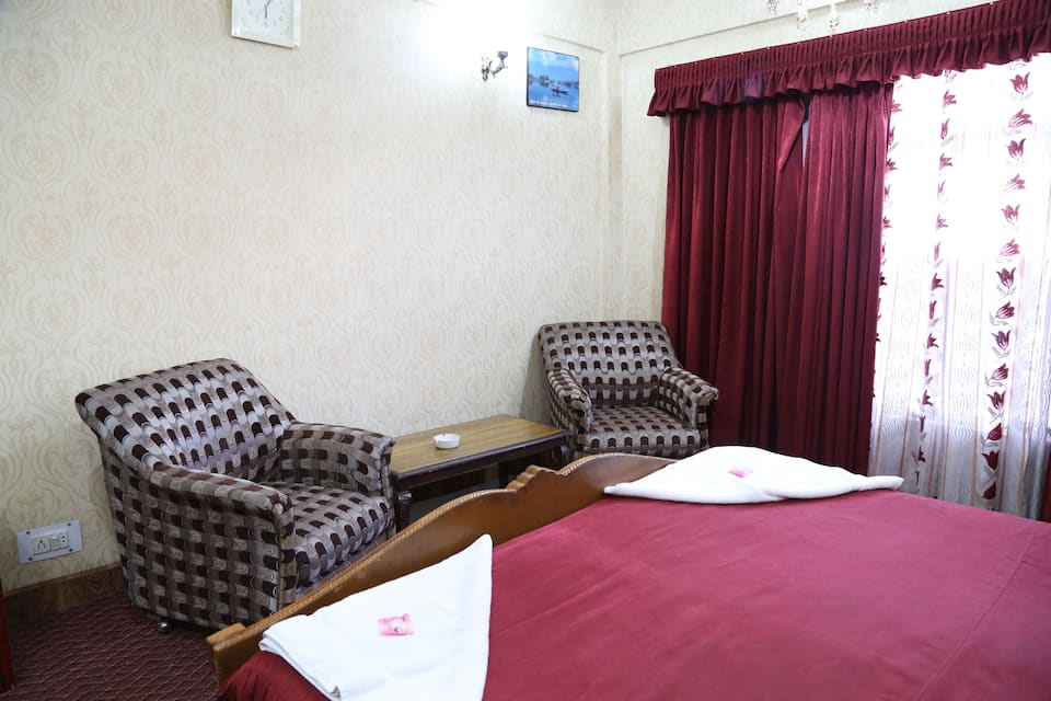 Hotel International, Sonwar Bagh, Hotel International