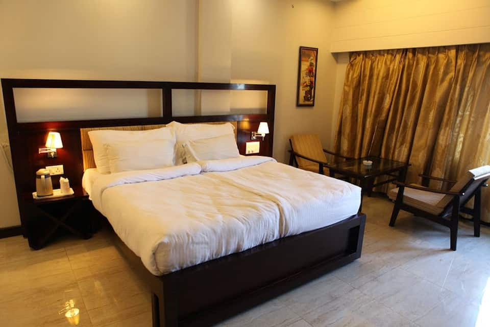 Hotel Classic International, Rajpur Road, Hotel Classic International