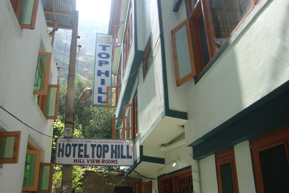 Hotel Top Hill