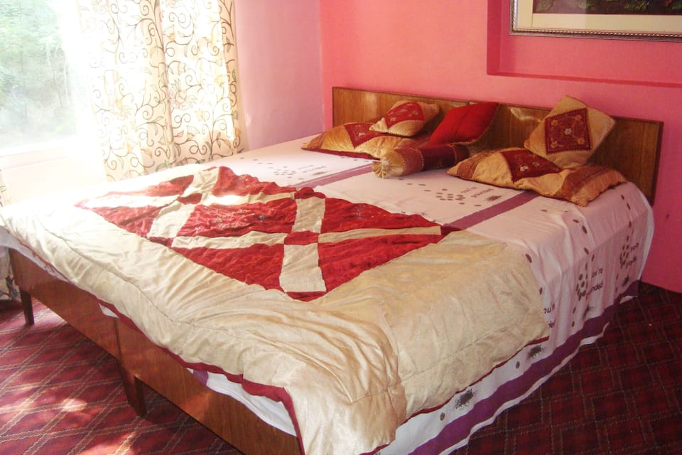 Hotel Top Hill, Dal Lake, Hotel Top Hill