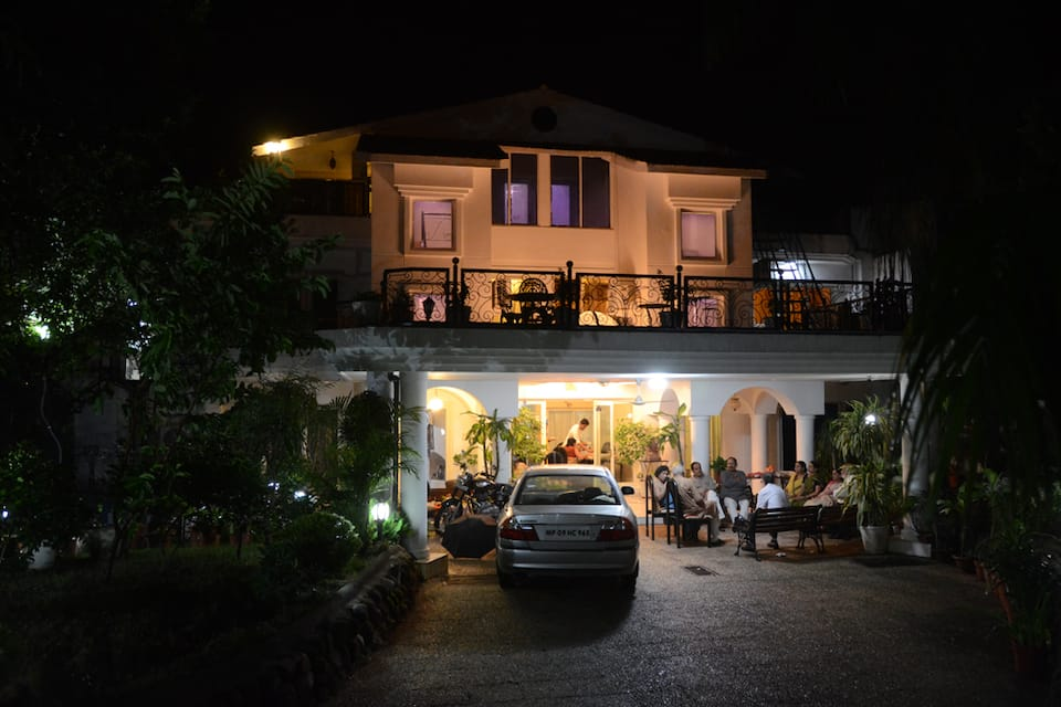 BlueBerry Stays - Villa, Shamla Hills, BlueBerry Stays - Villa