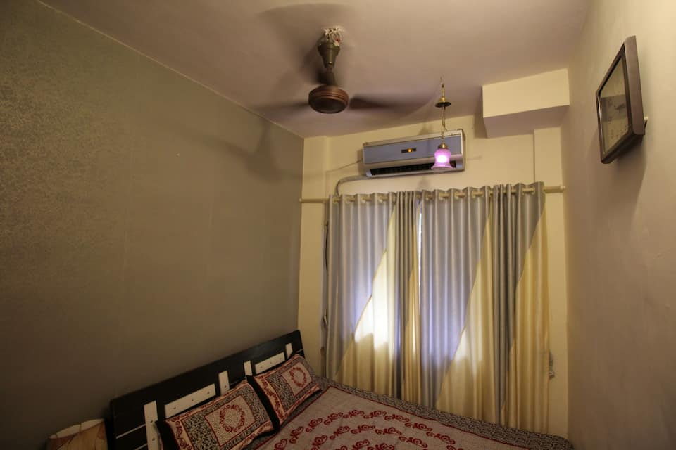 Gagal Hospitality Service Apartment 3, , TG Stays Thakur Complex