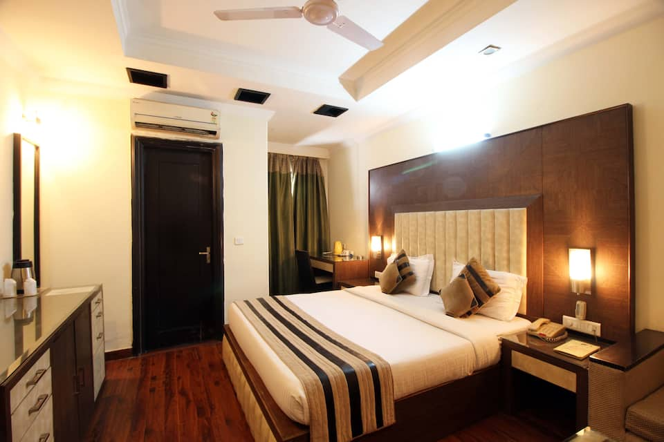 Hotel Oakland - A Boutique Hotel, South Delhi, Hotel Oakland - A Boutique Hotel