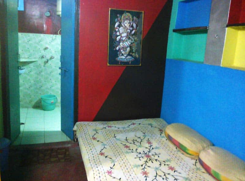 Monu Family Paying Guest House, Dasaswamedh Ghat, Monu Family Paying Guest House
