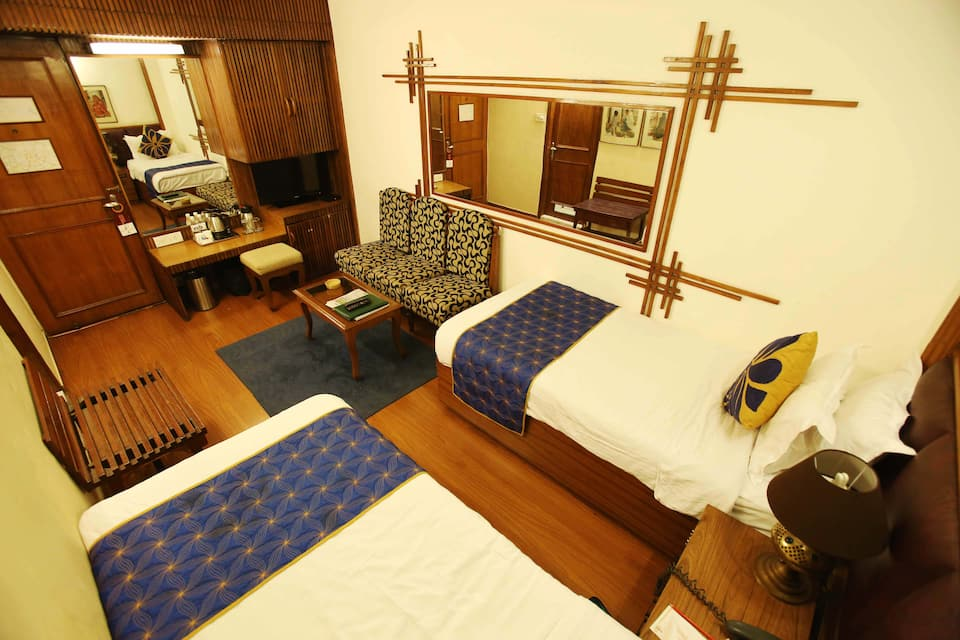 Hotel Alka Classic, Connaught Place, Hotel Alka Classic