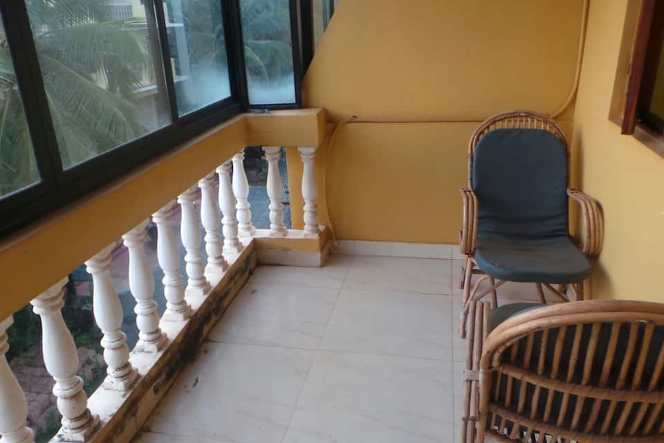 Rajbag Residency, Raj Bagh, Rajbag Residency