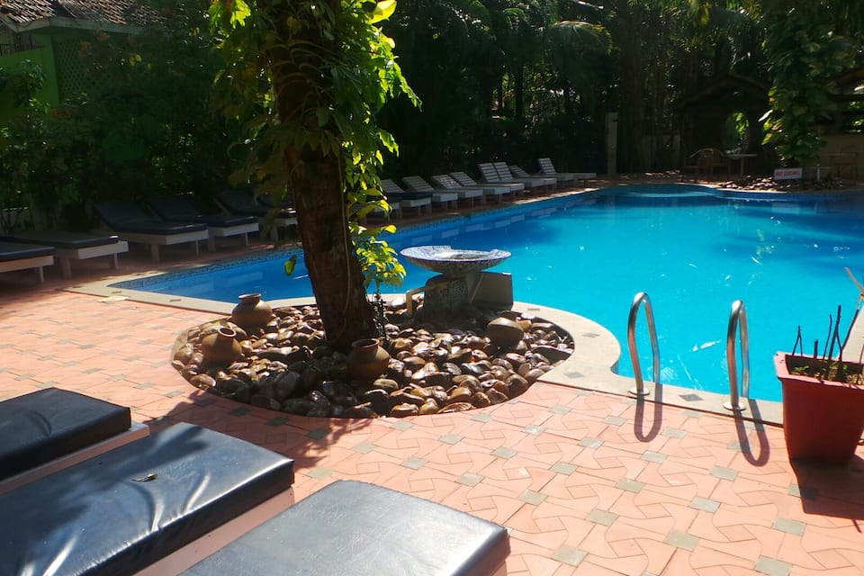 Sao Domingos Holiday Home, Cavelossim, Sao Domingos Holiday Home