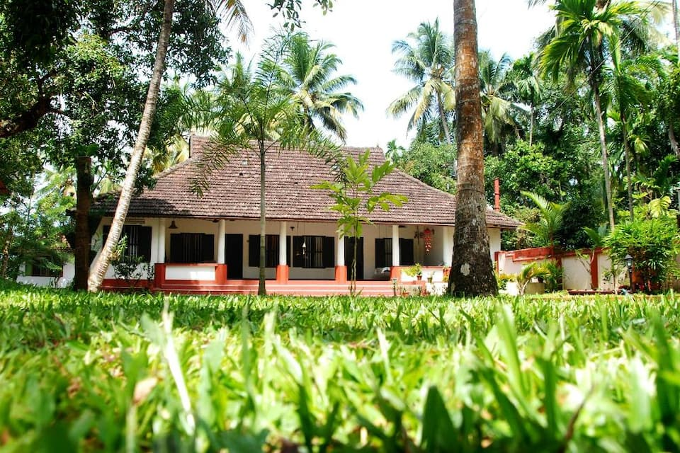 Riveside Heritage Cottage, Fort Kochi, Riveside Heritage Cottage