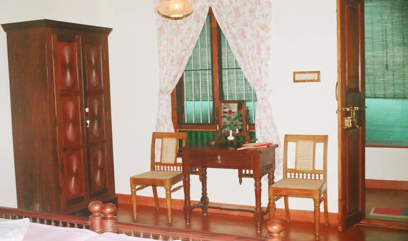 The Cochin Heritage Home, Fort Kochi, The Cochin Heritage Home
