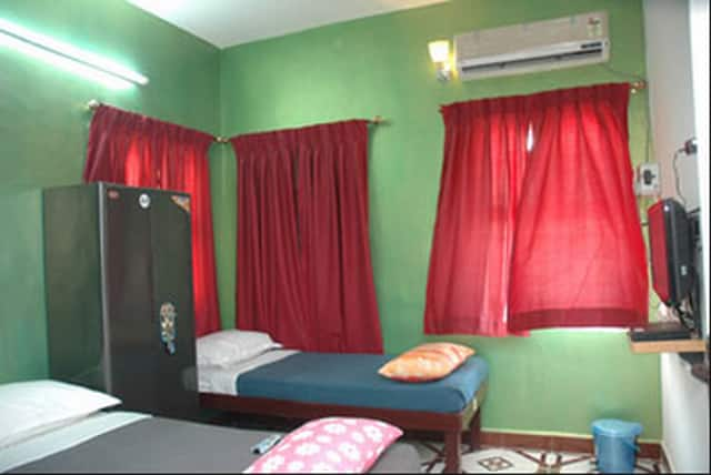 Brothers Guest House, Mapusa, Brothers Guest House