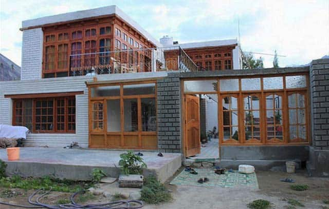 Old  Ladakh Guest House, , Old  Ladakh Guest House