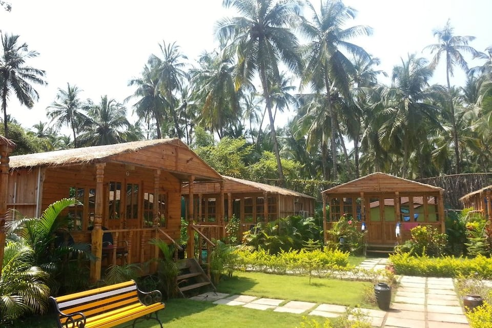 Neptune Point Premium Cottages, Palolem, Neptune Point Premium Cottages