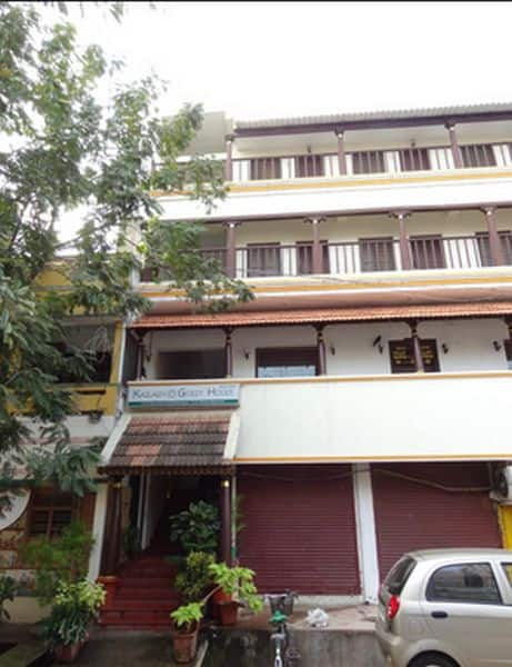 Kailash Guest House, , Kailash Guest House