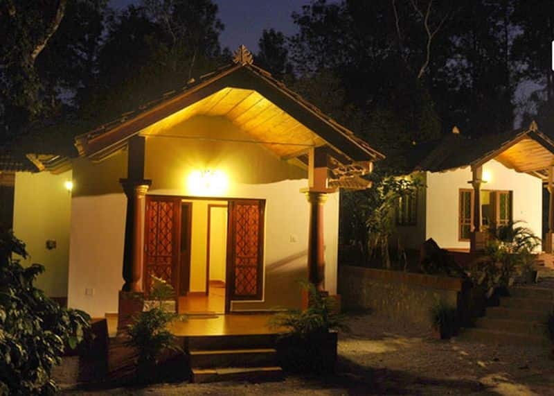 Nature Vista, Madikeri, Natura Vista - A Plantation Stay