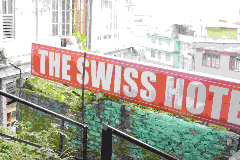 The Swiss Hotel, , The Swiss Hotel