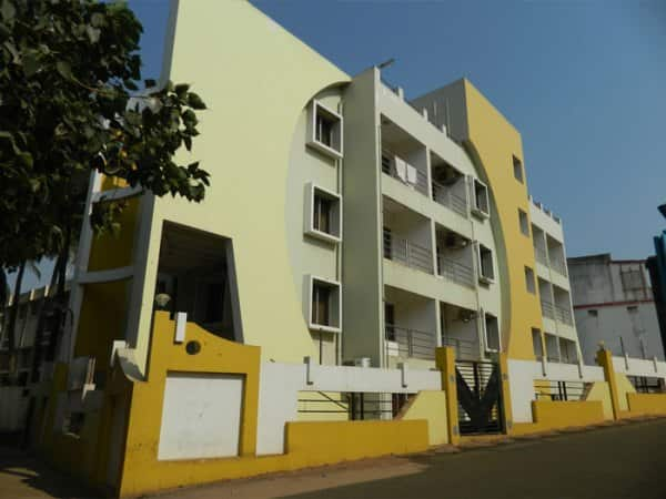 Mahabahu International Service Apartment, Sea Beach, Mahabahu International Service Apartment