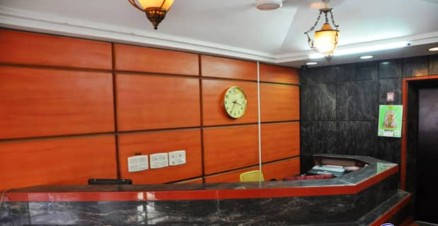 Hotel Pearls, West Perumal Maistry Street, Hotel Pearls