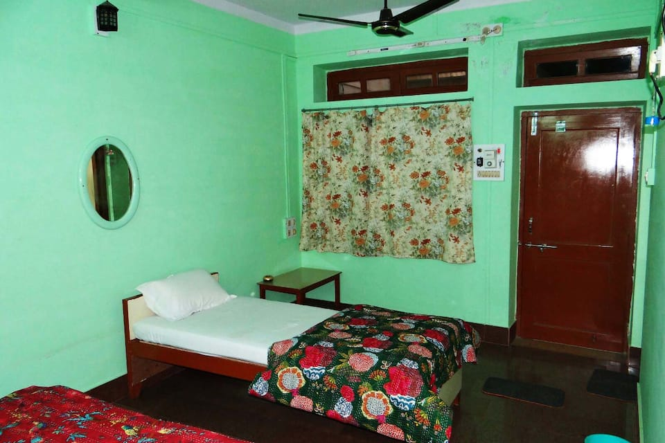 Residency Center Point Guest House, --none--, TG Stays Patawal Haveli