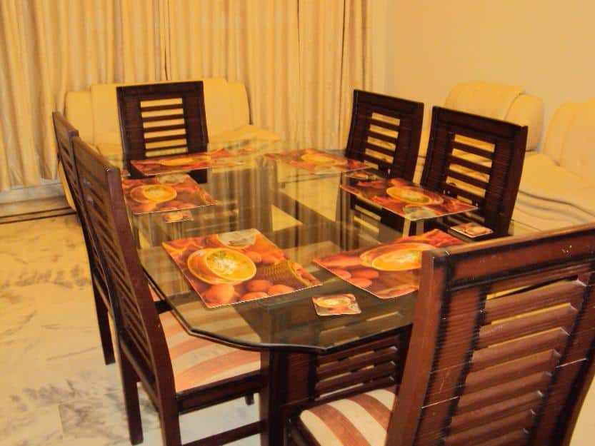 The City Guest House, Thiruvanmiyur, The City Guest House