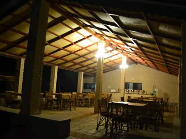 The Mint Nest Resort, Ramnagar, The Mint Nest Resort